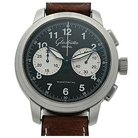 Glashutte Original Senator 39-34-07 Steel 44mm Watch
