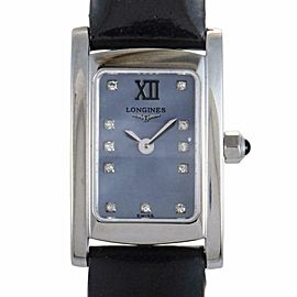 Longines Dolce Vita L5.158.4 Steel 24.5mm Women's Watch