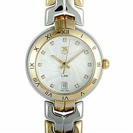 Tag Heuer Link WAT1350. Women's Watch