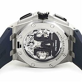 Audemars Piguet Royal Oak Offshore 26388PO. Steel Watch