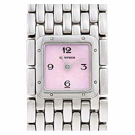 Cartier Panthere De Cartier 2420 Steel 0.0mm Women's Watch