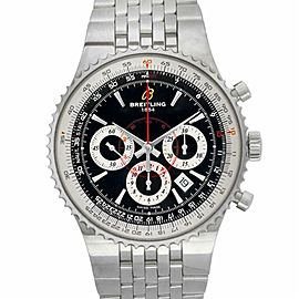 Breitling Navitimer A23351 Steel 47.0mm Watch