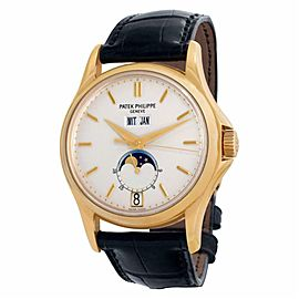 Patek Philippe Annual Calendar 5125J-00 Gold 36.0mm Watch