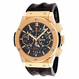 Hublot Classic Fusion 525.OX.0 Gold 45.0mm Watch