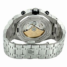 Audemars Piguet Royal Oak Offshore 26470PT. Platinum Watch