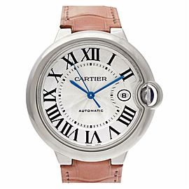 Cartier Ballon Bleu W6901351 Gold 42.0mm Watch
