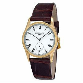 Patek Philippe Calatrava 3796 Gold 30.0mm Watch