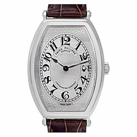 Patek Philippe Gondolo 5098P-00 Platinum 42.0mm Watch