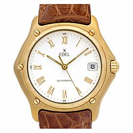 Ebel 1911 8255F41 Gold 36.0mm Watch