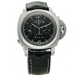 Panerai Luminor PAM00275 Steel 44mm Watch