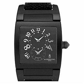 De Grisogono Uno DFN726 Steel 33.0mm Watch