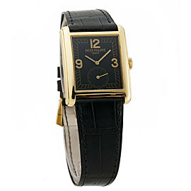 Patek Philippe Gondolo 5014J Gold 28mm Watch