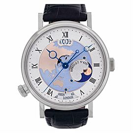 Breguet Classique Complications 5717PT Platinum 43.0mm Watch