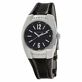 Bvlgari Ergon EG30S Steel 36.5mm Women's Watch