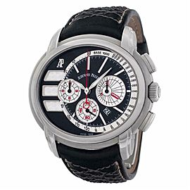 Audemars Piguet Millenary 26142ST. Steel 42.0mm Watch