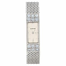 Cartier Vintage 8064269 Gold 14.0mm Women's Watch