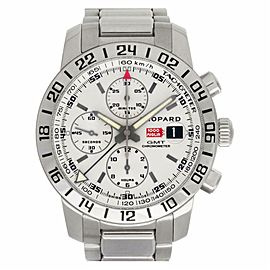 Chopard Mille Miglia 8992 Steel 42.0mm Watch