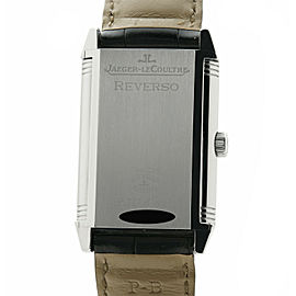 Jaeger Lecoultre Grande Reverso 270.84.1 Steel 26mm Watch
