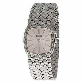 Piaget Classic 101568 Gold 23.0mm Women's Watch