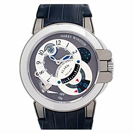 Harry Winston Project Z 400/MMAC 44.0mm Watch