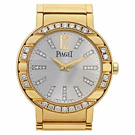 Piaget Polo G0A26032 Gold 28.0mm Women's Watch