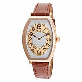 Patek Philippe Gondolo 5098R-00 Gold 42.0mm Watch