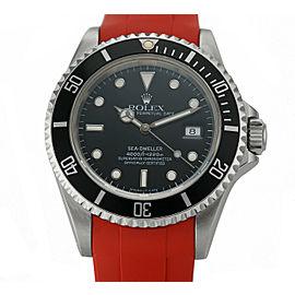 Rolex Sea-dweller 16660 Steel 40mm Watch