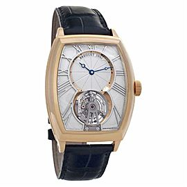 Breguet Heritage 5497BR12 Gold 42.0mm Watch