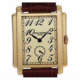 Patek Philippe Gondolo 5024 Gold 29.0mm Watch
