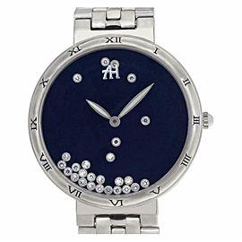Gerald Genta Champagne G3346A Gold 38.5mm Watch