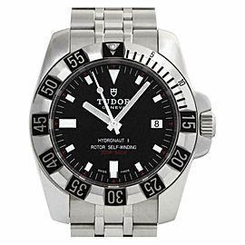 Tudor Hydronaut Ii 20030 Steel 40.0mm Watch
