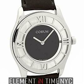 Corum Mystere 138.500. Steel 44.0mm Watch