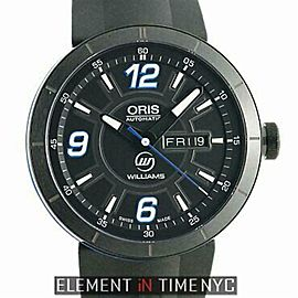 Oris Tt1 01 735 7 Steel 43.0mm Watch