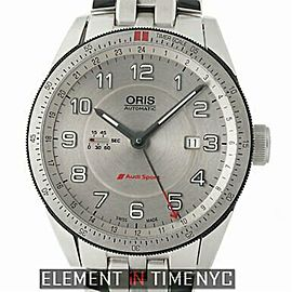 Oris Artix 01 747 7 Steel 44.0mm Watch