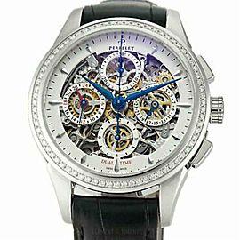 Perrelet A1010 Steel 42.0mm Watch
