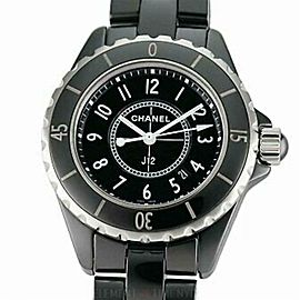 Chanel J12 J12 Steel 33.0mm Watch