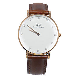 Daniel Wellington Classy Winchester 0906DW Steel Women's Watch