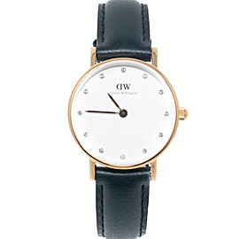 Daniel Wellington Bristol 0901DW Steel Women's Watch
