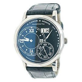 A. Lange & Sohne Lange 1 115.029 Gold 42.0mm Watch