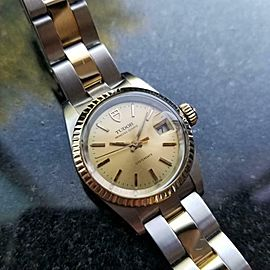 Ladies Tudor Princess Oysterdate Ref.783380 25mm Quartz, c.1980s Swiss LV874