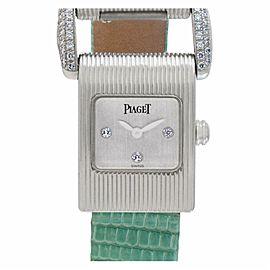 Piaget Protocol 5222 Gold 19.0mm Women's Watch