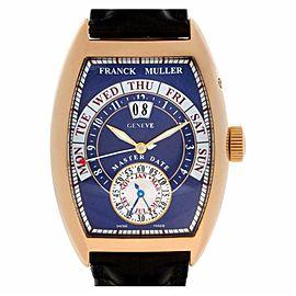 Franck Muller Master Date 8880 GG Gold 46.0mm Watch