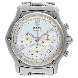 Ebel 1911 9137240 Steel 40.0mm Watch