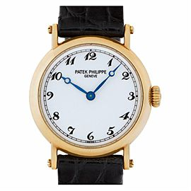 Patek Philippe Calatrava 4860 Gold 26.0mm Women's Watch