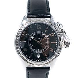 Hamilton Khaki Field Women's Watch (Certified Authentic & Warranty)