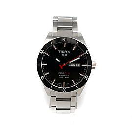 Tissot T-sport 19201 Steel Watch (Certified Authentic & Warranty)