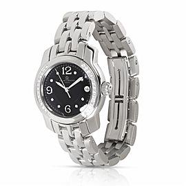 Baume & Mercier Capeland MOA08284 Steel 28.0mm Women's Watch