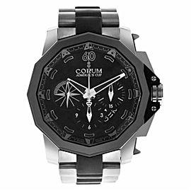 Corum Admiral's Cup 277.931. Titanium 48.0mm Watch
