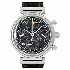Iwc Da Vinci IW375030 Steel 39.0mm Watch