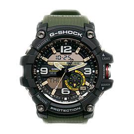 Casio G-shock GWG-1000 Resin Watch (Certified Authentic & Warranty)